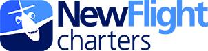 New Flight Charters Logo