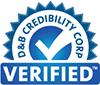 Accredited Award Dun&Bradstreet Verified