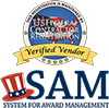 Accredited Award US Government Contractor