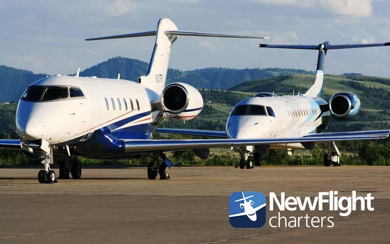 Premier Private Jet Charter Company