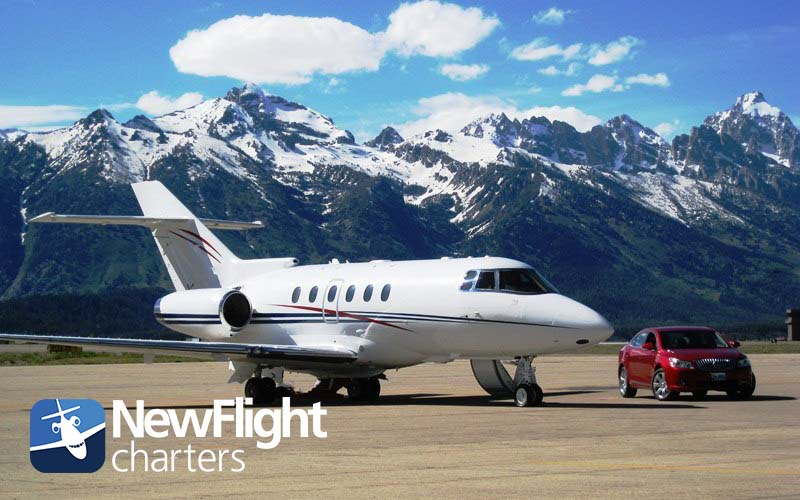 Private Jet Charter Company Reviews