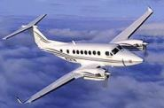 Turboprop Air Charter