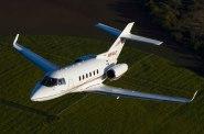 Midsize Private Charter Jet